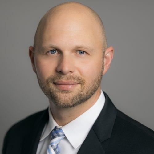 James Tomaseski, Commercial Insurance Sales Executive
