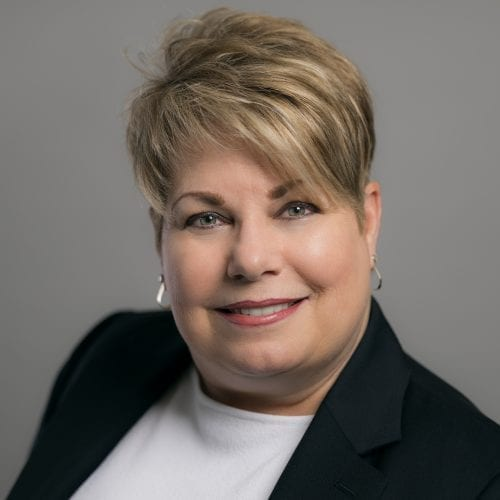 Judy Holmes, Commercial Insurance Sales Executive