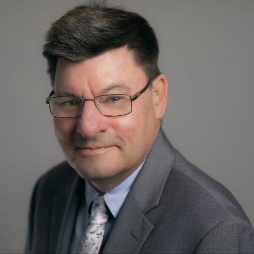 Chuck Gibson, Personal Insurance Sales Executive