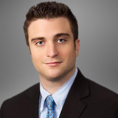Sales Executive Wes Moorefield