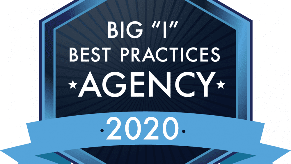 Logo indicating a best practice agency