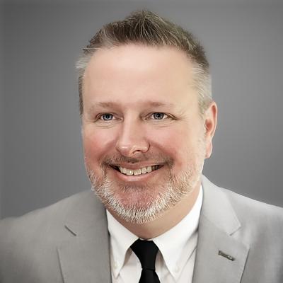Sales Executive of Robbie Minton
