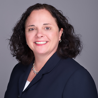 Portrait of Sales Executive Athena Z