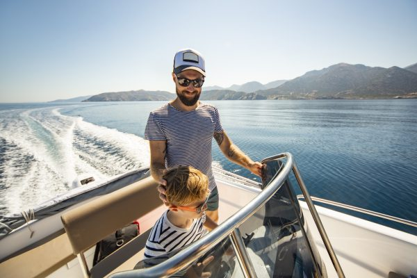 Leave Worry Ashore and Enjoy Summer Boating | Boat Insurance