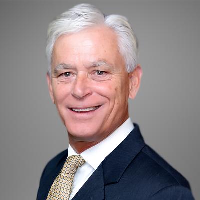 Portrait of David Morse