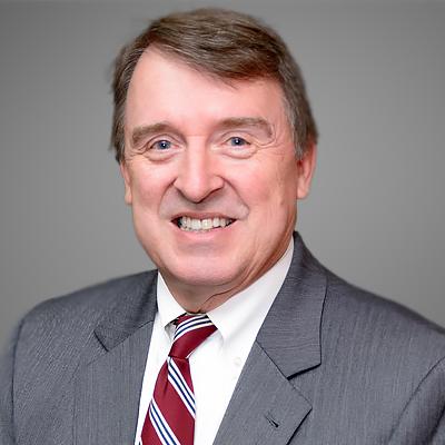 Portrait of Robert Davis